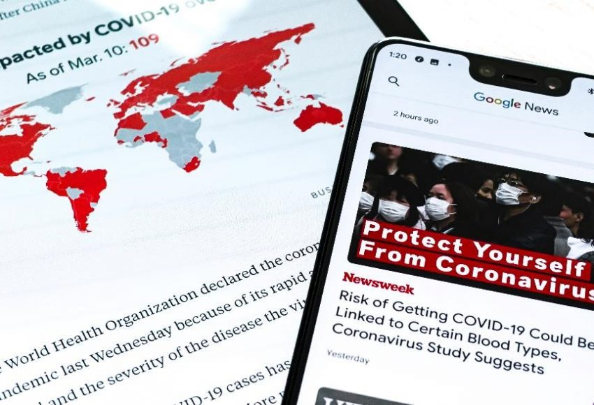 ICO Gives Cautious Thumbs-Up to #COVID19 Contact Tracing Apps