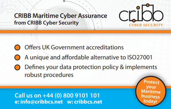 CRIBB Cyber Security launches CMCA