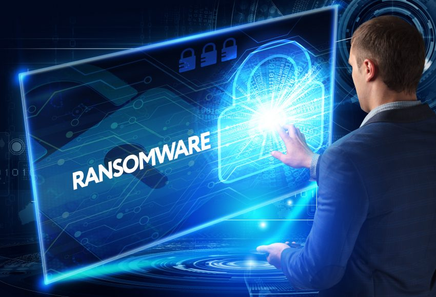 Ransomware in Cruise