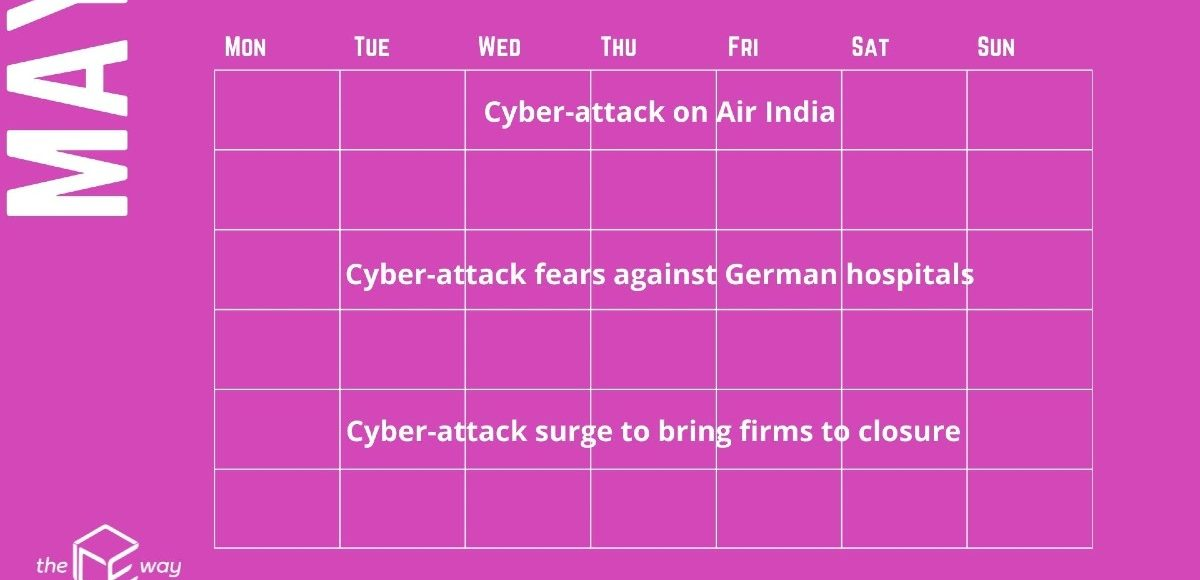 Cyber Security News May 2021